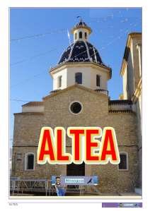Cab. ALTEA